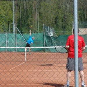 Meisterschaft in Weikendorf