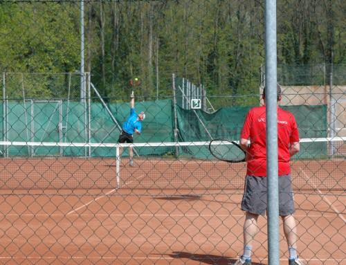 Spielplan Meisterschaft TC Weikendorf