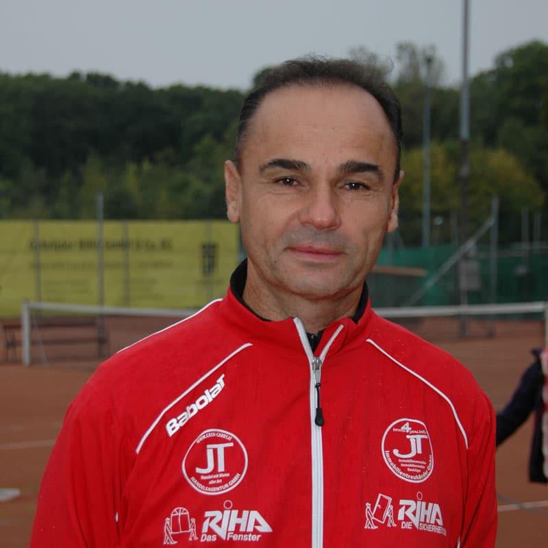 Franz Zillinger