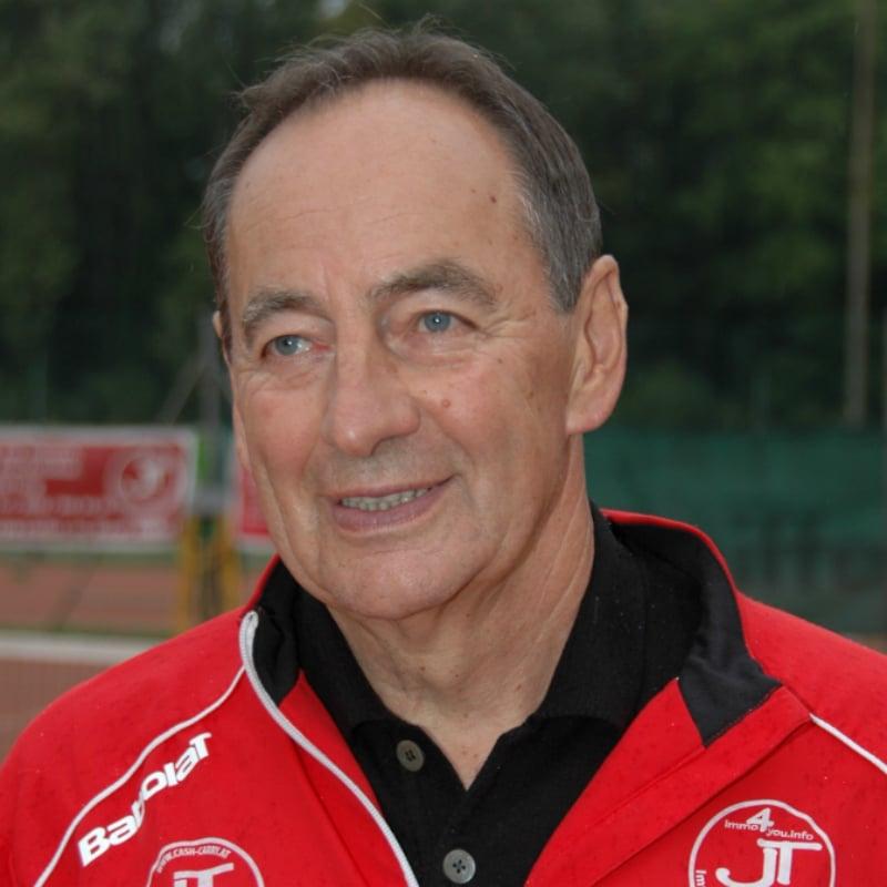 Manfred Siegl