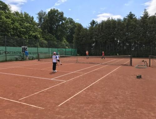 Grenzland-Meisterschaft und Herbstcup Kinder und Jugend 2019